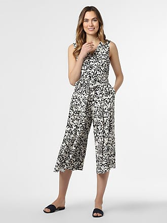 HUGO BOSS Damen Jumpsuit - Aryar schwarz