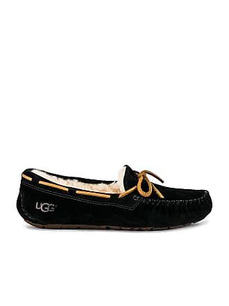 UGG Dakota Slipper in Black