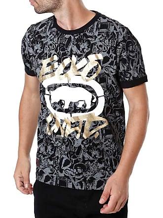 aba1992d944 Ecko Camiseta Ecko Unltd Masculina - Masculino