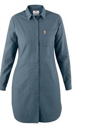 Fjällräven Womens Ovik Shirt Dress