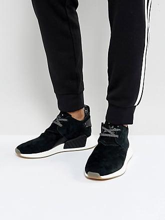 628f1e6816bce1 adidas Originals NMD C2 BY3011 - Sneaker in Schwarz - Schwarz