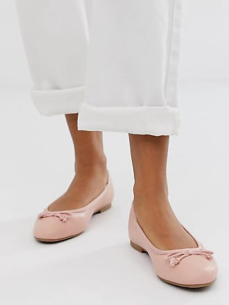 New Look ballerina in nude - Pink