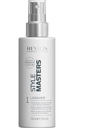 Revlon Style Master Lissaver Temporary Straightener + Heat Protector Spray 150 ml