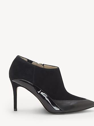 Louise et Cie Womens Sopply In Color: Black Shoes Size 6.5 Leather From Sole Society
