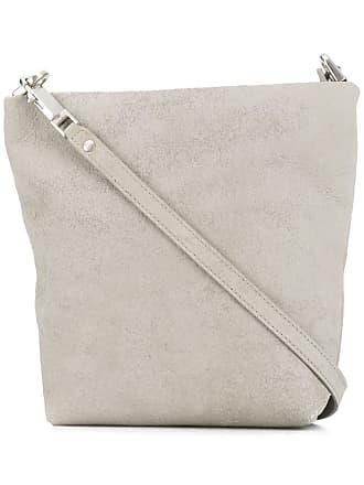 Rick Owens small Adri bag - Neutro