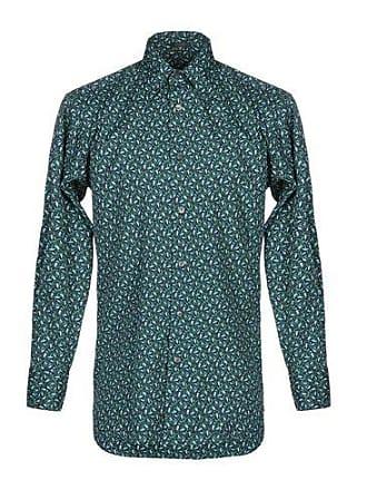 Camisas Salvatore Ferragamo para Hombre  18+ productos  6f8d5e6fb23f8