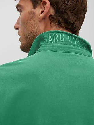 Marc O'Polo Langarm-Poloshirt regular