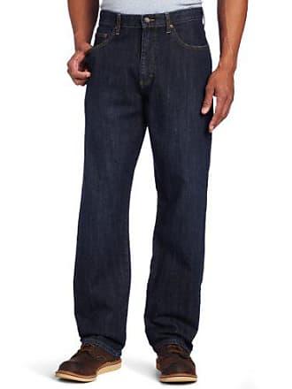 473532cd Lee Lee Mens Big-Tall Premium Select Custom Fit Loose Straight Leg Jean,  Vandal