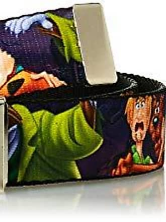 1.25 Wide-Fits up to 42 Pant Size Buckle-Down unisex-adults Web Belt Pokemon Multicolor