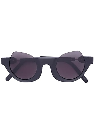 Kuboraum Óculos de sol gatinho - Preto