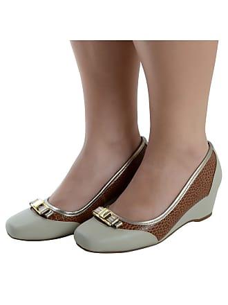 4dde2c43ed Sapatos De Couro  Compre 533 marcas com até −80%