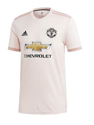 adidas Seconda Maglia Manchester United 2018 2019 5096c0da7af0