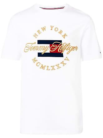 948a9df02 Camisetas Tommy Hilfiger Masculino  152 Produtos