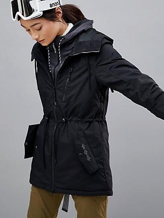 O'Neill Eyeline Hybrid Jacket - Black