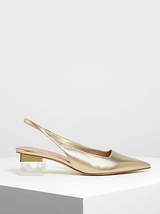 078fdc2b6a0 Slingback Pumps: Shop 10 Brands up to −61% | Stylight
