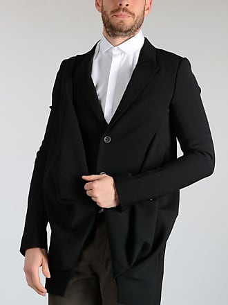 Rick Owens Virgin Wool ORCHID JKT Blazer size 46