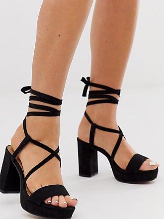 Sandales À Lanières Asos : Achetez jusqu'à −78% | Stylight