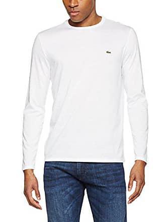 344b9c853b T-Shirts Manches Longues Lacoste® : Achetez dès 43,55 €+ | Stylight