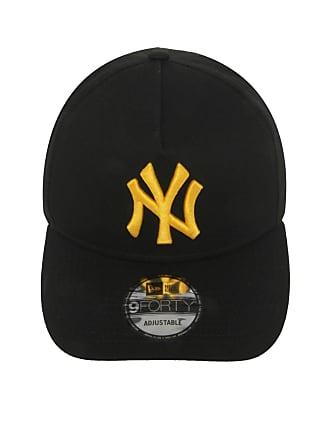258a9ecdb2511 New Era Boné New Era Snapback New York Yankees Preto