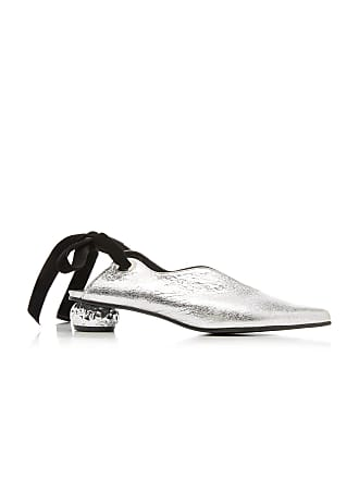 Yuul Yie Reve Slingback Leather Pumps