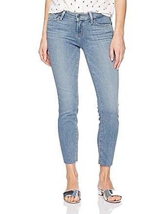 Paige Womens Verdugo Crop W/Raw Hem Jeans, Melody, 28