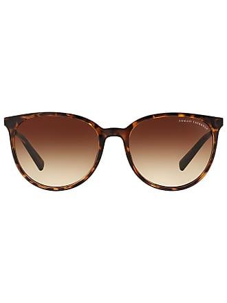 Armani Óculos de sol - Marrom
