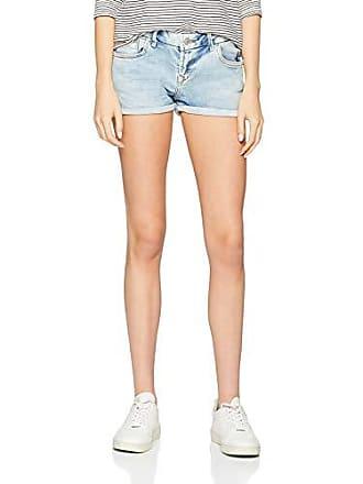 Korte Broek Spijker Dames.Shorts Van Ltb Jeans Nu Tot 51 Stylight