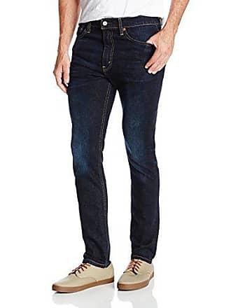 Levi's Mens 510 Skinny Fit Jean, Nevermind, 36x30