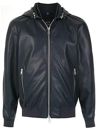 29fda32ae9613 Para homens  Compre Jaquetas De Couro de 72 marcas