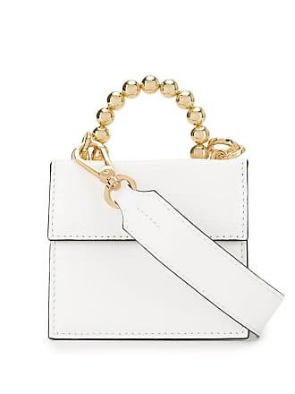 0711 Baby Bea mini bag - White