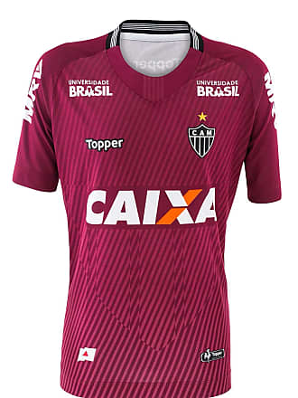 Topper Camisa Topper 2 Goleiro Juvenil Camisa 2018