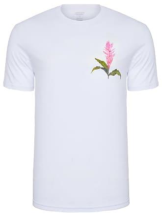 80b73493b8251 Osklen® T-Shirts Estampadas  Compre com até −65%