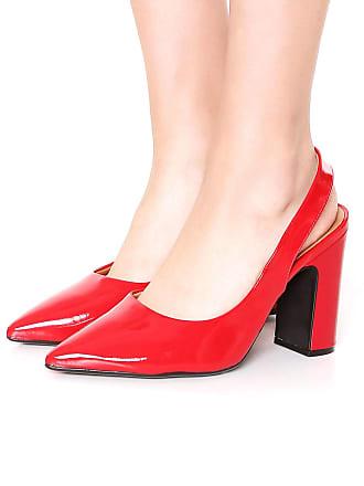 1f3d188ca3 Vizzano®  Sapatos em Vermelho agora com até −69%