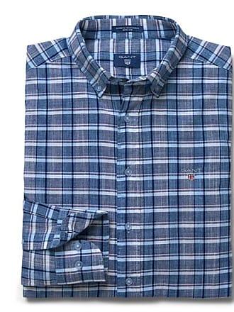 633863d26d4 Slim Fit Skjortor för Herr − Handla 290 Produkter | Stylight