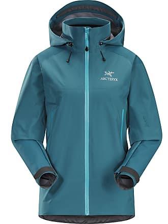 Arcteryx Veilance Beta AR Jacket - Womens