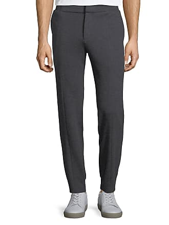 Zanella Cotton Trouser-Style Jogger Pants
