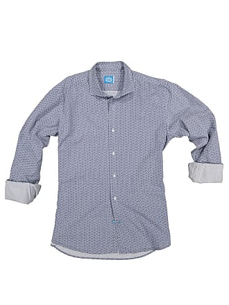 Panareha SAGRES printed shirt grey