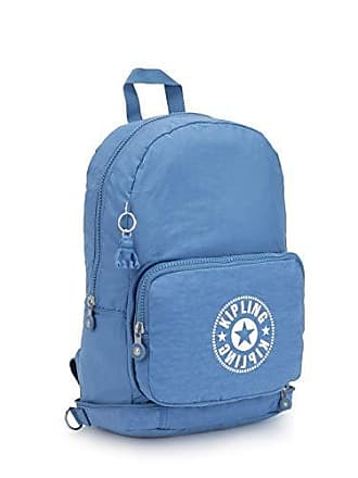 Kipling Mochila Kipling de passeio Classic Niman Fold Azul Dynamic Blue