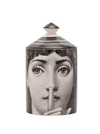 Fornasetti Silenzio Otto-scented Candle - Multi