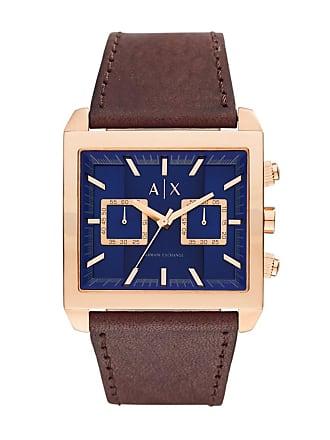 947e5bcd228 Armani Relógio Armani Exchange Masculino - AX2225 0AN AX2225 0AN - Masculino