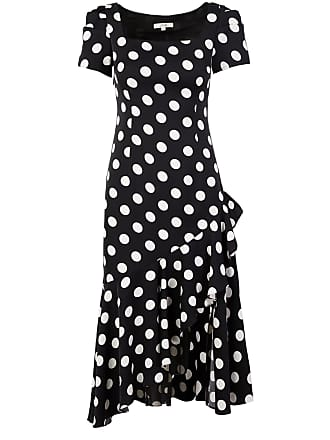 J.ING Ada Polka Dot Dress