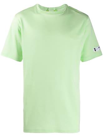 Youser Camiseta com cordão de ajuste - Verde