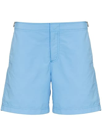 Orlebar Brown Bulldog swim trunks - Blue