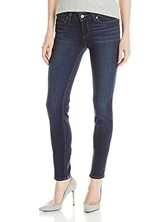 Paige Womens Skyline Skinny Jeans-Nottingham, 31