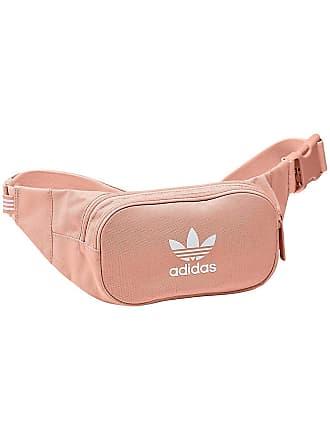 1466cd2ae59 adidas Originals Essential Cbody Hip Bag dust pink