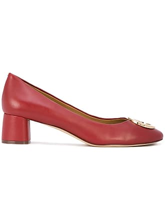 Chaussures En Cuir Tory Burch®   Achetez jusqu à −50%   Stylight 2043ea0a20ac