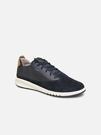 6f1c1e0980f83d Geox U AERANTIS A U927FA - Sneaker für Herren   blau