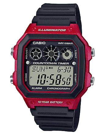ec6169d00bd6 Casio® Digital Watches  Must-Haves on Sale up to −50%