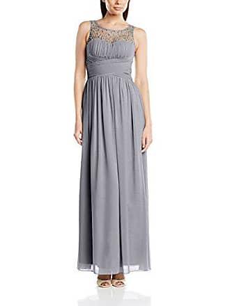 Kleider damen grau