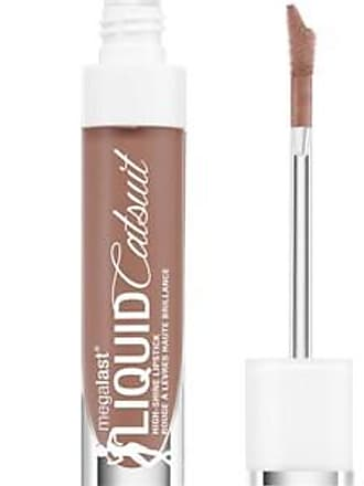 Wet n Wild Make-up Lips Megalast Liquid Catsuit Hi-Shine Lipstick Caught You Bare-Naked 1 Stk